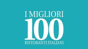 Anteprima premio nazionale I Migliori 100 Ristoranti Italiani