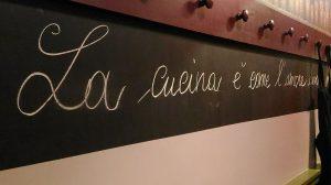 Achilli al DOM e Baldassarre all'Osteria Oliva
