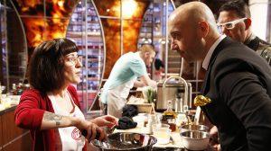 Guida ai programmi di cucina della nuova stagione televisiva
