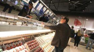 Benvenuti nel Supermercato del Futuro