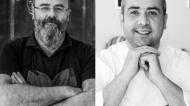 Sina Chef's Cup Contest a Roma: ai fornelli Luigi Nastri e Vincenzo Guarino