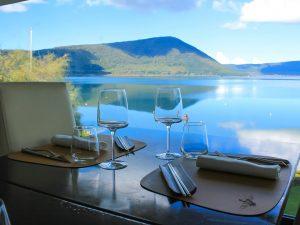 Croma Lago: a Ronciglione cucina di classe con vista mozzafiato