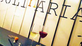 Culinaria: piccolo, inatteso, scrigno di piaceri gastronomici a Roma