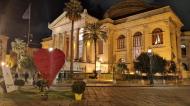 San Valentino a Palermo, le proposte delivery per festeggiare il giorno degli innamorati