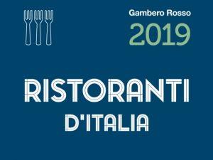 Ristoranti d'Italia 2019: tutti i premi del Gambero Rosso