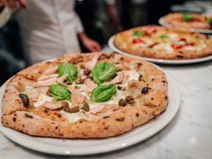 Pizza: i migliori indirizzi della Lombardia