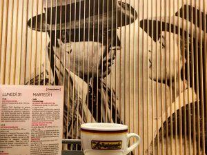 I caffè Speciality di Ditta Artigianale al Cinema