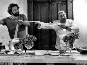 Fish Sound System con Pasquale Torrente e Don Pasta