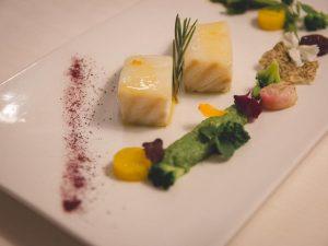 Doppio: menu e prezzi del nuovo ristorante di Di Iorio