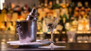 I migliori cocktail bar di Roma