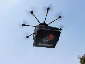 Se la pizza cade dal cielo