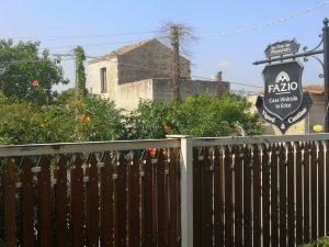 Casa Vinicola Fazio: dal mare alla collina, tutto il gusto della Sicilia in un calice