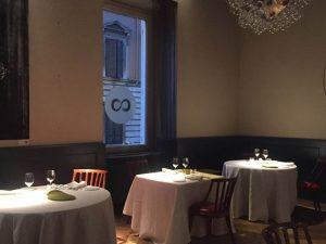 Eit: il nuovo ristorante di Luigi Nastri al Rex