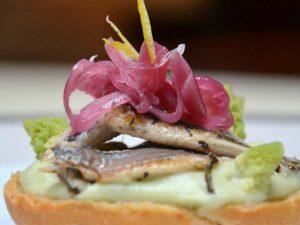 Ella Frisa Urbana: le friselle del sud in chiave gourmet