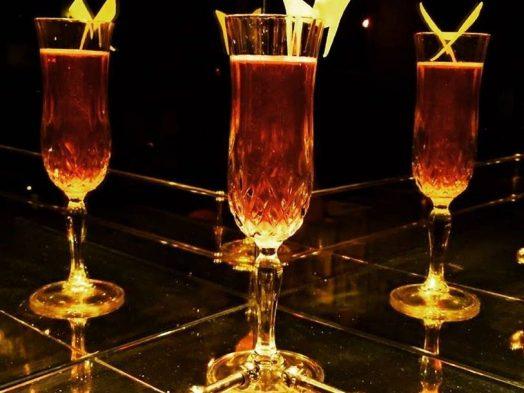 Emerald's. Nel quartiere Prati inaugura il primo indipendent bar di Roma