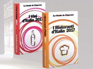 I Ristoranti d'Italia 2017 de L'Espresso