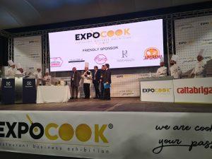 Palermo. Grande successo per la terza edizione di Expocook 2019