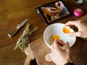 Fanceat, la startup che fa cucinare in casa piatti gourmet