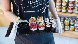 """Da Fassangue a Centocelle i """"piaceri della carne"""""""