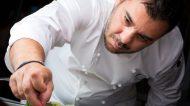 Felix Lo Basso a Bari per incantare la Puglia: cena esclusiva sulle terrazze del Palace Hotel