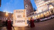 Festa del torrone: Cremona riparte dal suo dolce simbolo
