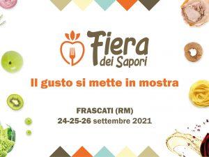 Fiera dei Sapori 2021: Masterclass, Degustazioni e Laboratori per scoprire il gusto dei Castelli Romani