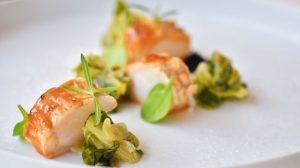 """Fish Cup. A Roma una gara a """"suon di pesce"""" per giovani chef"""