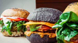 I panini veg di Flower Burger approdano Roma