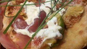 Pizza e Fichi 2.0. La ricetta di Luca Belliscioni