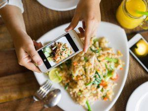Il cibo ai tempi dei social: ecco chi sono i food blogger più seguiti