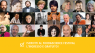 Food&Science Festival a Mantova