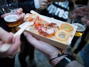 FoodFriends: oltre 200 eventi culinari in città