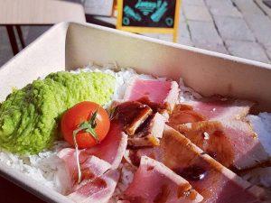Food Up. In Brera la pausa pranzo per Gourmet Lovers