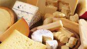 Italians do it better (il formaggio)