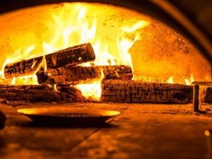 """Aprilia e la """"Cucina di fuoco e d'Istinto"""" di Christian Spalvieri e Matteo Gerardi"""