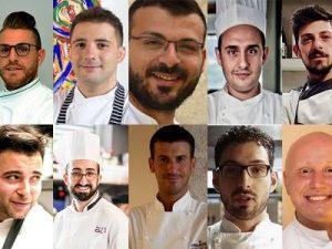 Gara di Gusto: a Palermo si sfidano i migliori chef del sud under 30