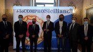 """Io Compro Siciliano, l'accordo con la Regione Siciliana per valorizzare e promuovere il """"made in Sicily"""""""