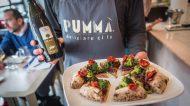 Pummà: la nuova pizzeria gourmet a Bologna