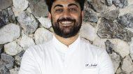 Francesco Sodano: storia e progetti dello chef di Faro di Capo d'Orso