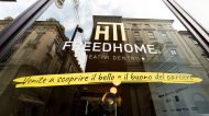 Freedhome – Creativi Dentro