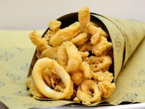 Fritto Frizzante: 4 giorni di specialità fritte