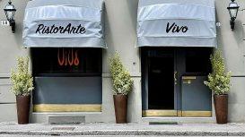 Bologna: inaugura il nuovo ViVo Taste Lab RistorArte
