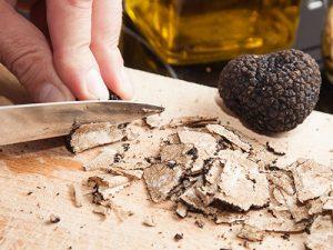 Funghi e tartufi in festa da Eataly Smeraldo