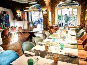 La Good Company festeggia il Gagini e la sua  svolta alla  ristorazione palermitana