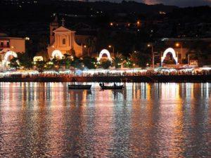 Il 10 agosto non solo San Lorenzo. A Ganzirri si festeggia San Nicola con la Notte Bianca