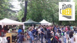 Garden Beer: microbirrifici in festa a Bologna