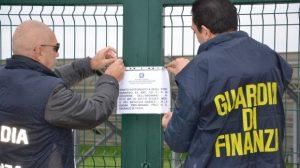 Blitz della GdF: sequestrati ristoranti della Dolce Vita romana