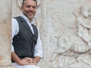 Perbellini scommette su Agrigento con il bis della Locanda e apre un pop up a Verona