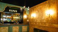 The Gipsy Bar, sushi bar bohemienne e fiabesco al Pigneto