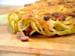 Giri di Pasta: la frittatina in tutte le salse